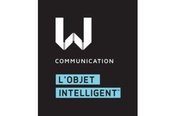 W Communication - Le blogue Québécois de la communication par l'objet