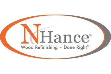 Nhance Wood Refinishing Cambridge