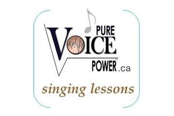 Pure Voice Power singing & Speech Training