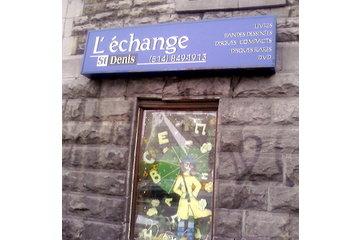 L'Echange St-Denis à Montréal