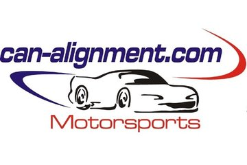 Can Alignment & Brake Service