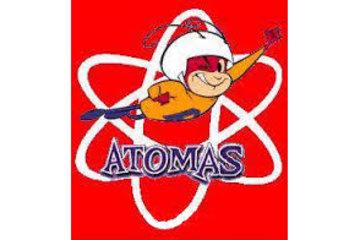 Atomas service de livraison