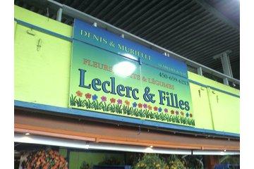 Leclerc Denis Muriel