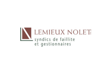 Lemieux Nolet Inc