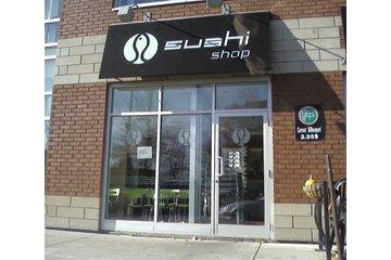 Sushi Shop à Montréal