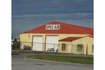 AA Spec-Air Fabrication/Installation in La Prairie