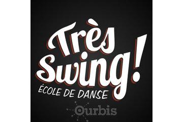 Très Swing - École de danse
