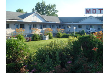 Motel Belle Riviere in Saint-Jean-sur-Richelieu