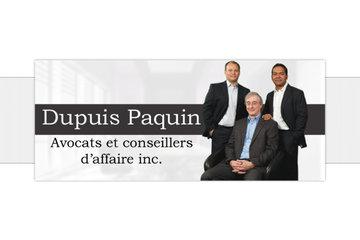 Dupuis Paquin Avocats et Conseillers d'affaires Inc.