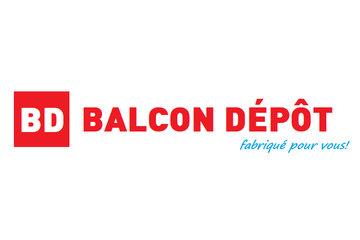 Balcon Depot