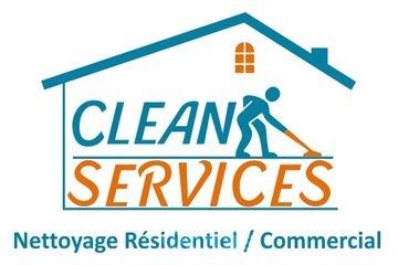 Clean Services