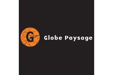 Globe Paysage