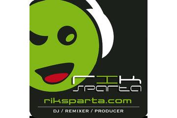 DJ Rik SPARTA