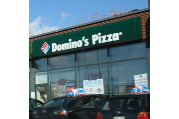 Domino's Pizza à Greenfield Park