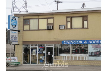 Chinook & Hobby West