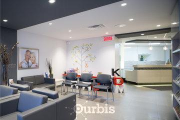 Oralis clinique dentaire à Ste-Julie: Réception