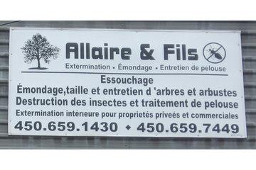 Allaire & Fils Enrg