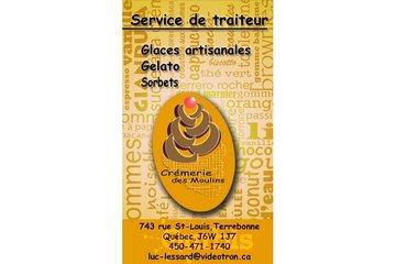 Crémerie Des Moulins in Terrebonne: Service de traiteur