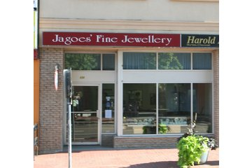 Jagoes' Fine Jewellery Ltd