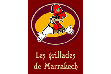 Restaurant Les Grillades de Marrakech
