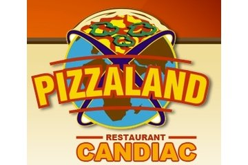 Restaurant Pizza Land