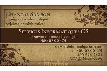 Services Informatiques CS