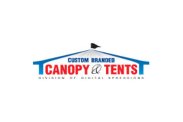 Branded Canopy Tents