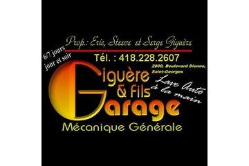 Garage Giguere et Fils