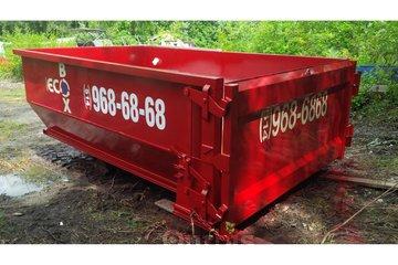 Conteneur Ecobox Inc à Chateauguay: Location de conteneurs de déchets