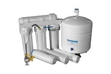 Island Water Systems