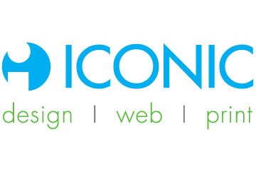 ICONIC design in Barrie: Graphic Design | Web Design | Commercial Printing