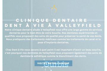 Clinique dentaire Dent à Vie