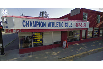 Champion Athletic Club