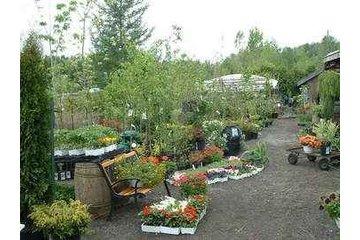 Ô Jardin D'Ô in Rawdon