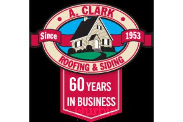 A. Clark Roofing & Siding LP in Edmonton
