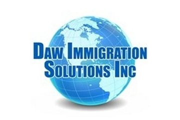 Daw Immigration Solutions Inc