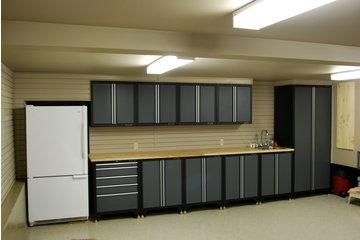 Espace Garage Plus Inc