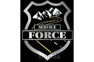 Service Force à calgary: Service Force