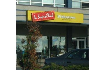 Superclub Vidéotron Ltée à Candiac