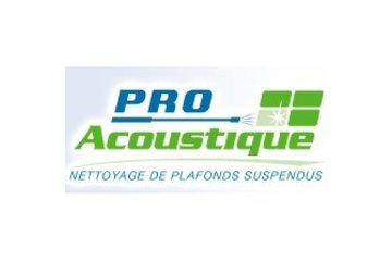 Pro Acoustique à Montréal: Source : official Website