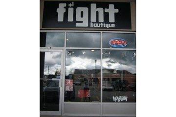 The Fight Boutique à Aurora: The Fight Boutique