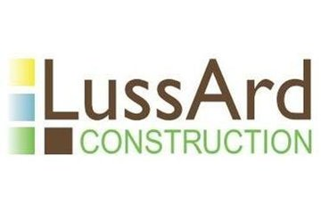 Construction Lussard Inc.