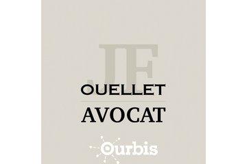 Me Jean-François Ouellet Avocat à Brossard