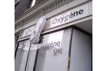 Oxygène Spa