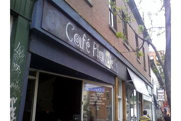 Café Planète