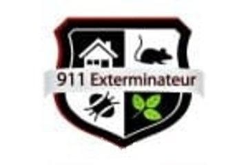 911 Exterminateur (Boucherville)