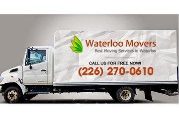 Waterloo Movers