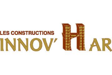 Constructions Innov'Har Inc (Les)