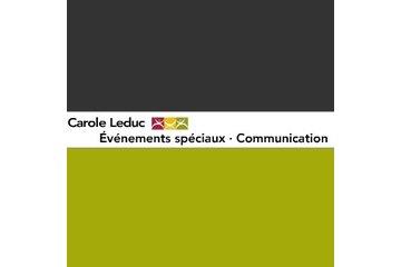 Carole Leduc Evénements Spéciaux-Communication Inc