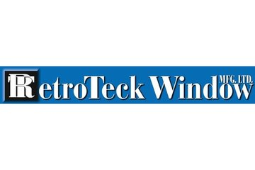 Retro Teck Window Manufacturing Ltd